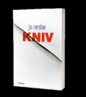 Bogen 'Kniv'