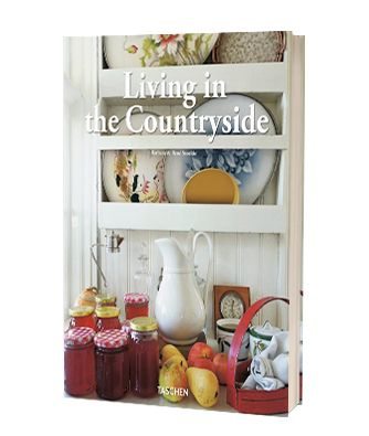 'Living in the Countryside' af Taschen