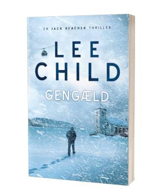 'Gengæld' af Lee Child - 6. bog i serien