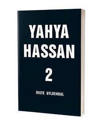 'Yahya Hassan 2' af Yahya Hassan