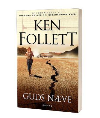 Guds næve af Ken Follett