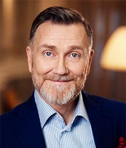 Forfatteren Thomas Erikson - find hans bøger hos Saxo