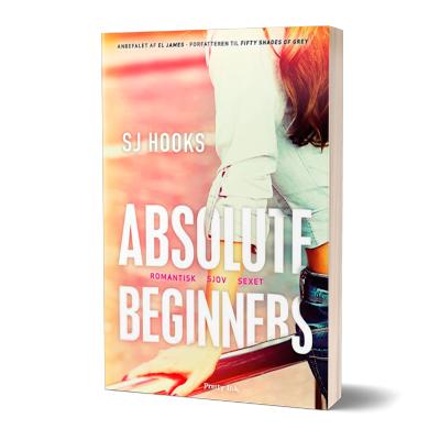 'Absolute beginners' af SJ Hooks