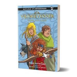'Vikingevenner' af Peter Gotthardt