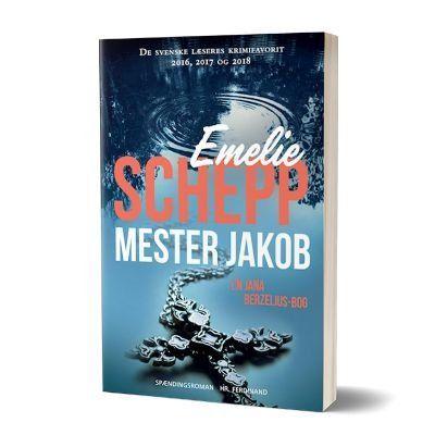 'Mester Jakob' af Emelie Schepp
