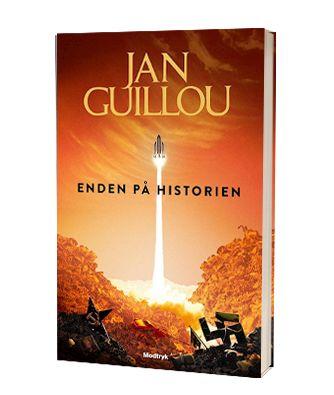 'Enden på historien' af Jan Guillou