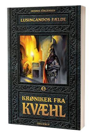 'Kroeniker fra Kvaehl' af Dennis Jurgensen