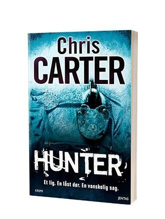 'Hunter' af Chris Carter