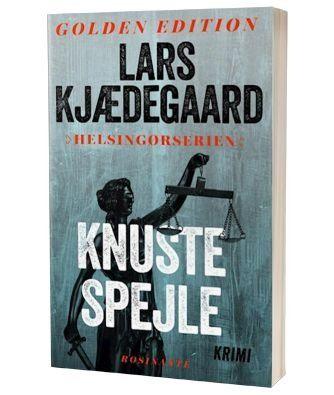 'Knuste spejle' af Lars Kjædegaard
