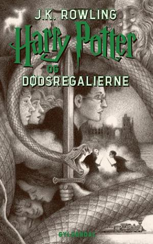 'Harry Potter og dødsregalierne'
