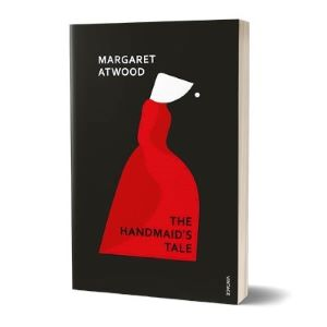 'The handmaids tale' af Margaret Atwood