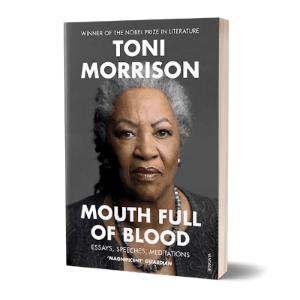 'Mouth full of blood' af Toni Morisson