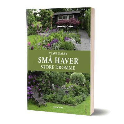 'Små haver store drømme' af Claus Dalby