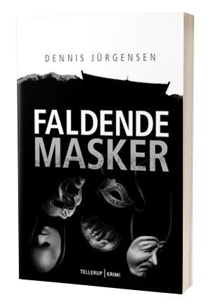 'Faldende masker' af Dennis Jurgensen