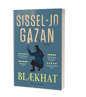 'Blaekhat' af Sissel-Jo Gazan