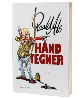 'Håndtegner' af Roald Als