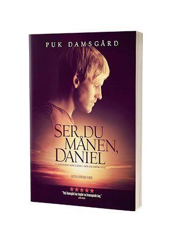 'Ser du månen, Daniel' af Puk Damsgård