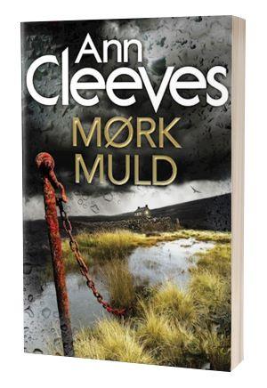 'Mørk muld' af Ann Cleeves