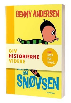 'Snøvsen' af Benny Andersen