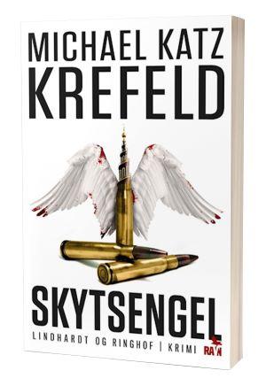 'Skytsengel' af Michael Katz Krefeld
