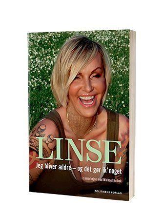 'Jeg bliver ældre' af Linse Kessler