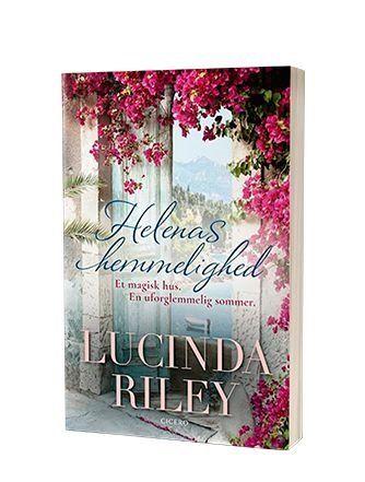 'Helenas hemmelighed' af Lucinda Riley