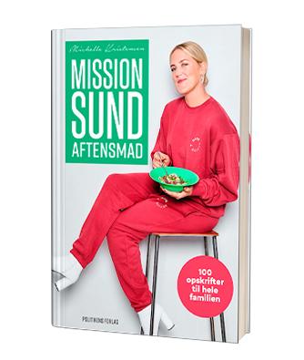 'Mission sund aftensmad af Michelle Kristensen