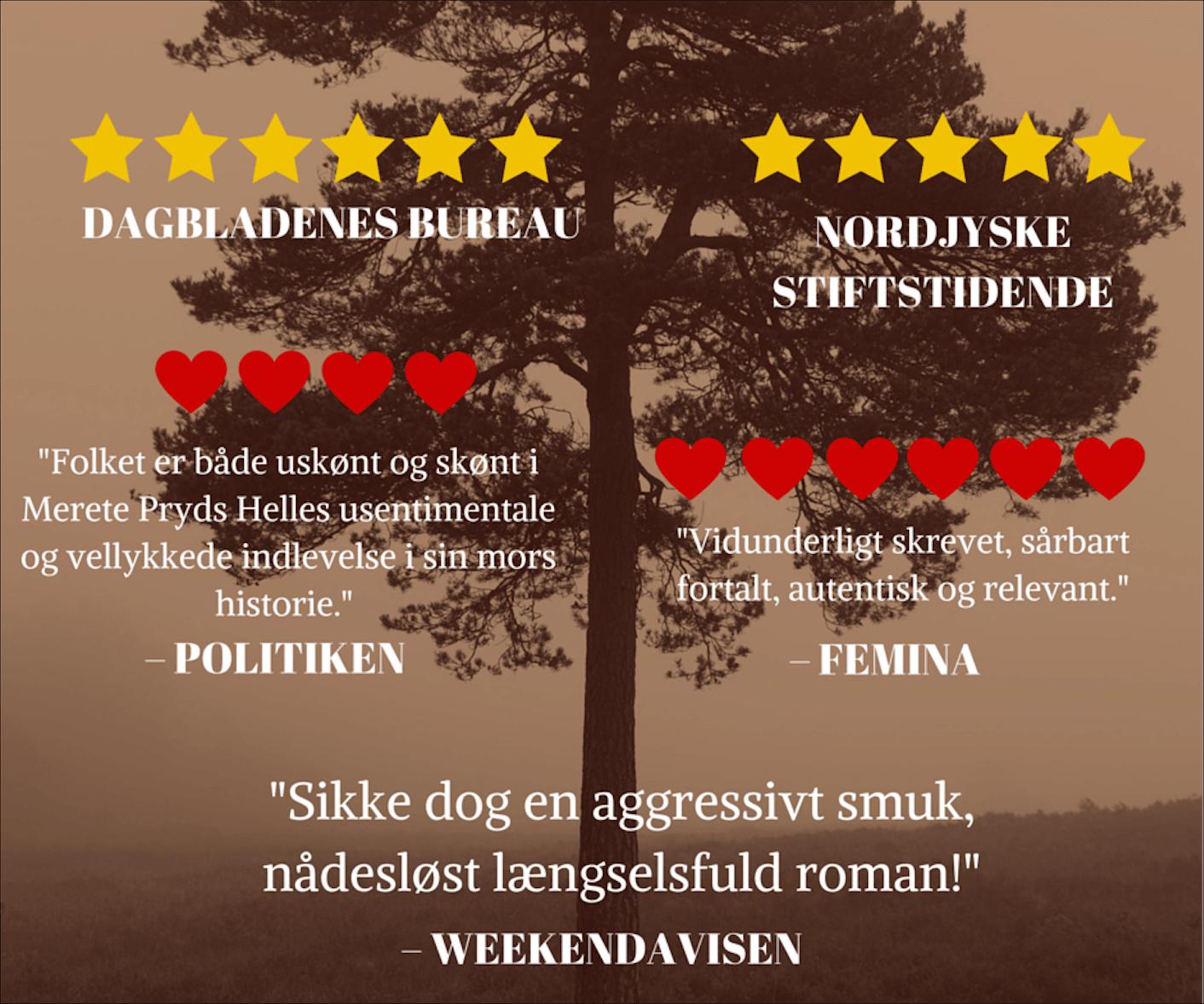'Folkets skønhed af Merete Pryds Helle - Saxo