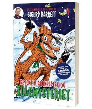 'Julemysteriet' af Sigurd Barret