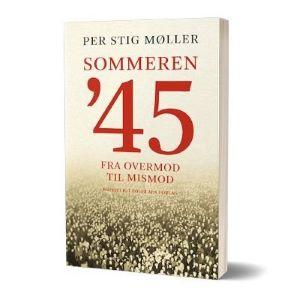 'Sommeren '45' af Per Stig Møller