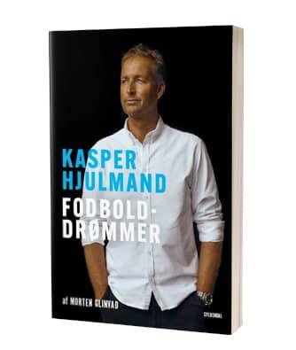 'Fodbolddrømmer' af Kasper Hjulmand