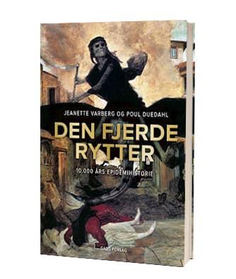 'Den fjerde rytter' af Jeanette Varberg og Poul Duedahl