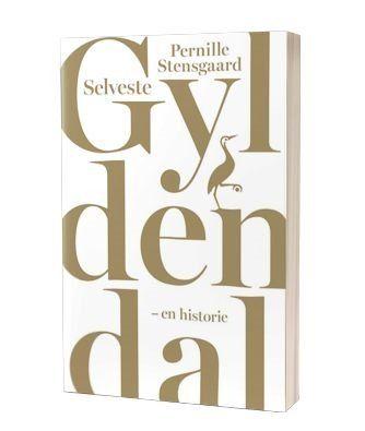 'Selveste Gyldendal' af Pernille Stensgaard