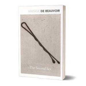 'The second sex' af De beauvoir