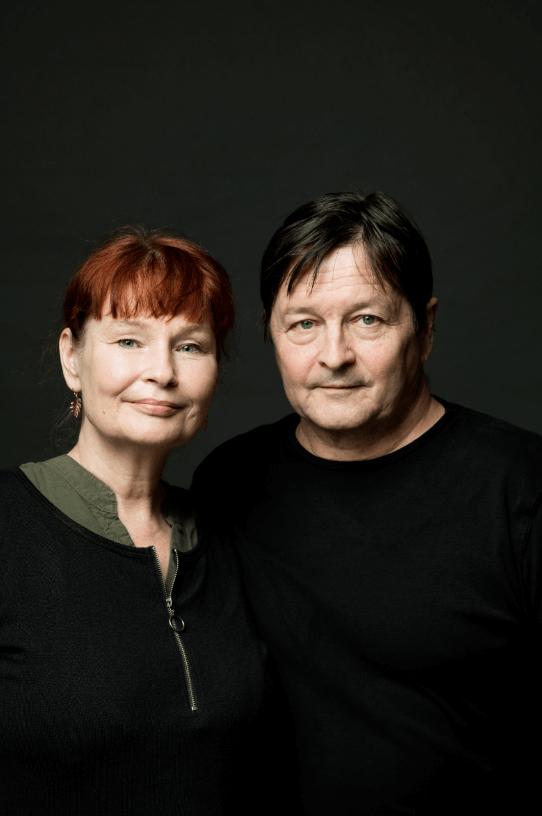 Find Lise Ringhof og Erik Valeurs bøger hos Saxo