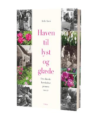 'Haven til lyst og glæde' af Helle Ravn
