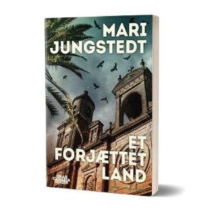 'Et forjættet land' af Mari Jungstedt