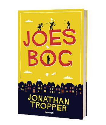 'Joes bog' af Jonathan Tropper