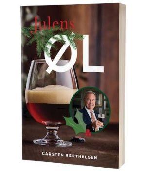 'Julens øl' af Carsten Berthelsen