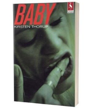 'Baby' af Kirsten Thorup