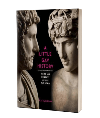 Bogen 'A little gay history'