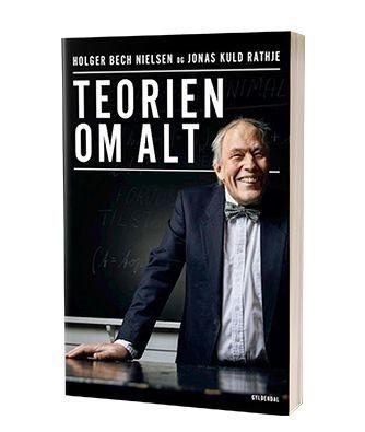 'Teorien om alt' af Holger Bech Nielsen