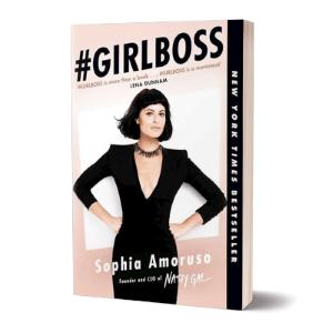 'Girlboss' af Sophia Amoruso