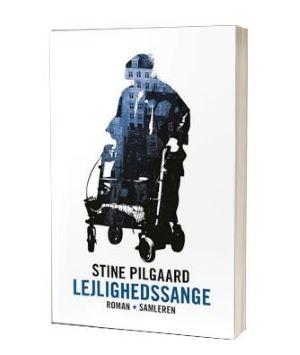 'Lejlighedssange' af Stine Pilgaard