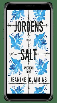Bogen 'Jordens salt' af Jeanine Cummins