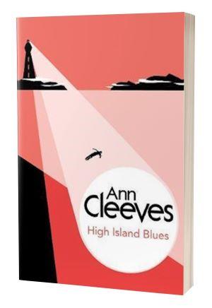 'High Island Blues' af Ann Cleeves