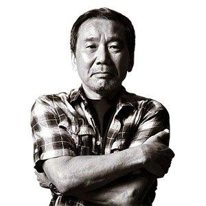 Haruki Murakami som månedens forfatter