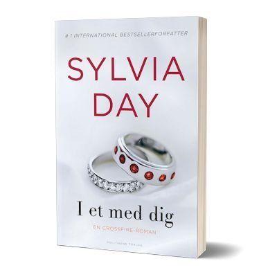 'I et med dig' af Sylvia Day
