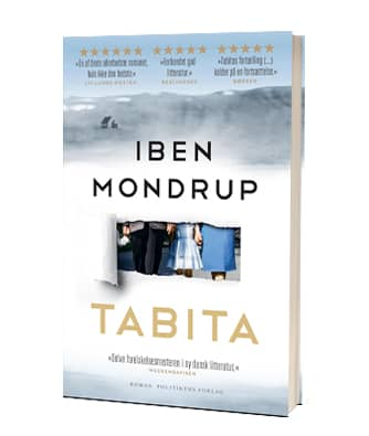 'Tabita' af Iben Mondrup - find bogen hos Saxo