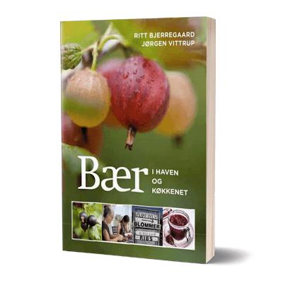 'Bær' af Ritt Bjerregaard og Jørgen Vittrup